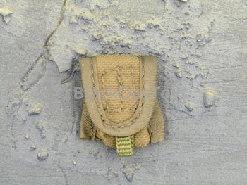 ACE Coyote Tan Grenade Pouch