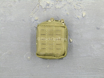 S.A.D. Low Profile - Tan MOLLE IFAK Pouch