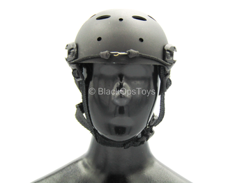 FBI - CIRG - Black Helmet