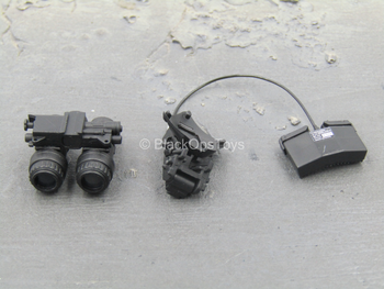 FBI - CIRG - Night Vision Goggle (NVG) Set