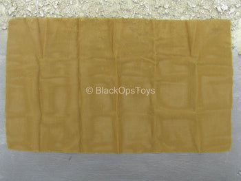 Brown Camo Tarp
