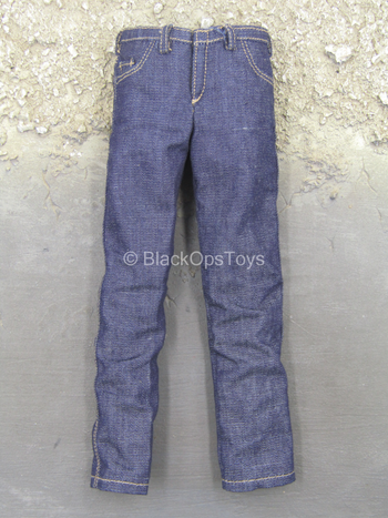 US NSDWG - Blue Denim Like Jeans