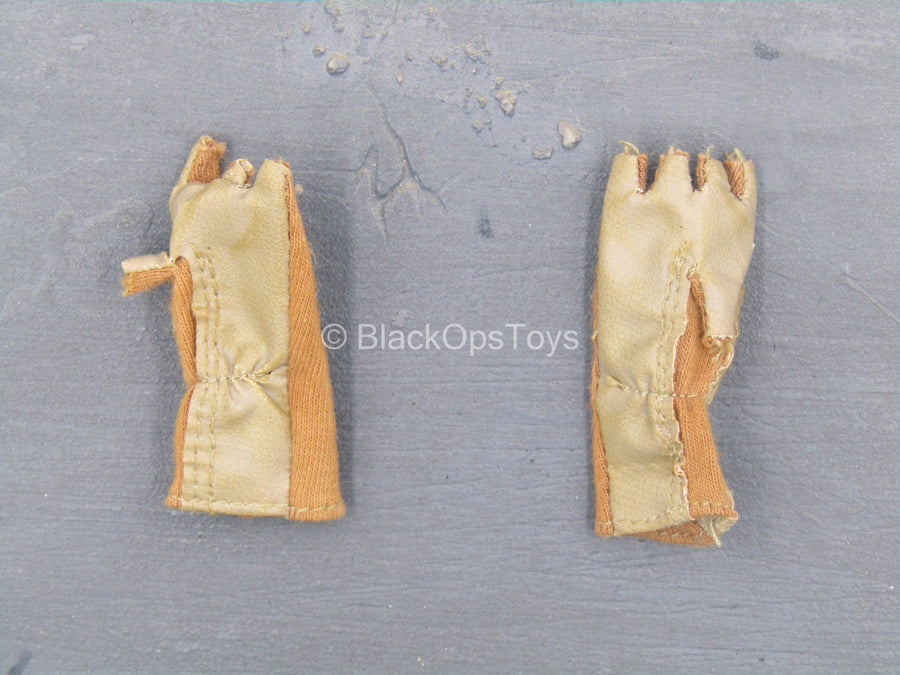 1//6 Scale Toy United States Marine Corps-Sniper-Tan Gants
