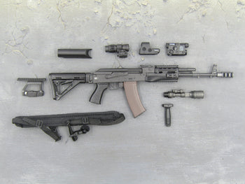 Spetsnaz FSB - AK 74M Rifle & Accessory Set