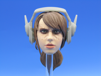 Custom - Female Headphones