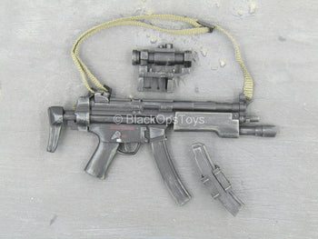 SWAT - HK MP5 w/Accessory Set