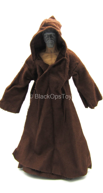 Star Wars - Obi-Wan - Brown Jedi Cloak