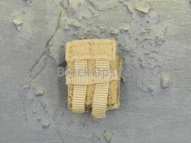 Soldier Story US Army 10th SFG Special Forces Coyote Tan Pistol Mag Pouch