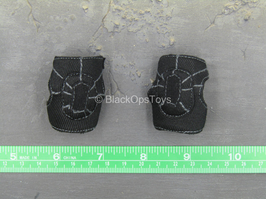 Navy Seal VBSS - Black Knee Pads