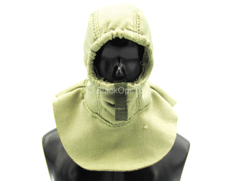 US Army Tanker Set - Light Green Hood