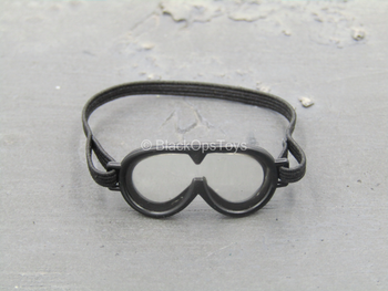 US Army Tanker Set - Black Goggles