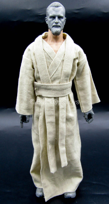 Star Wars - Obi-Wan - Tan Jedi Robes