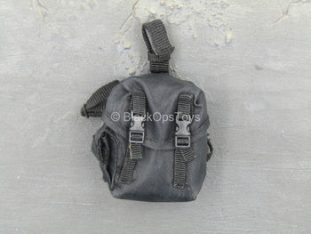 U.S. Secret Service - Black Drop Leg Utility Pouch