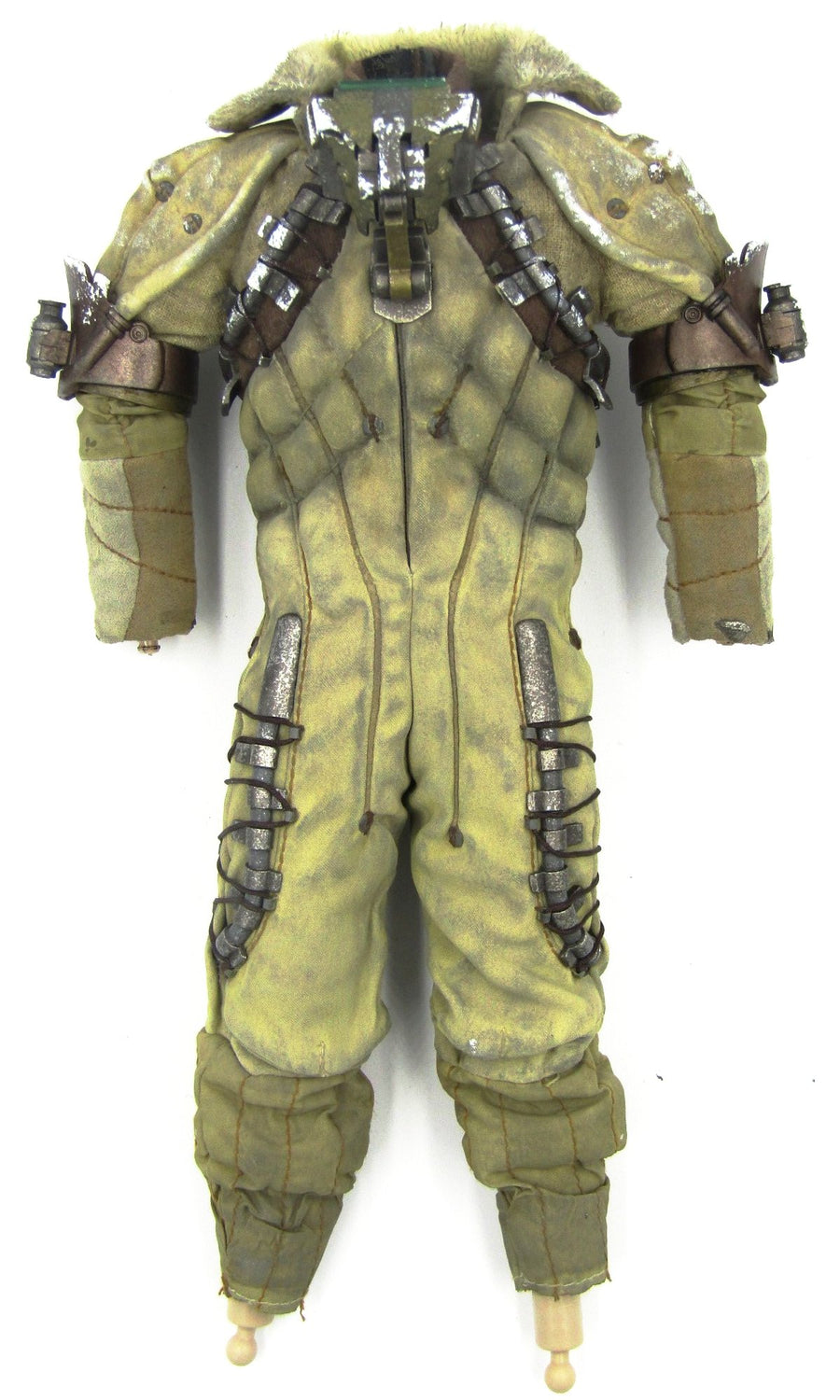 Dead Space - Isaac Clarke - Base Body & LIGHT UP Suit