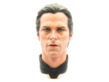 Batman - Male Head Sculpt w/Neck Gaiter
