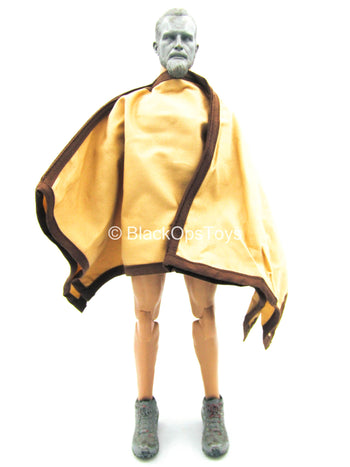 Star Wars - Farm Boy Luke - Tan Poncho