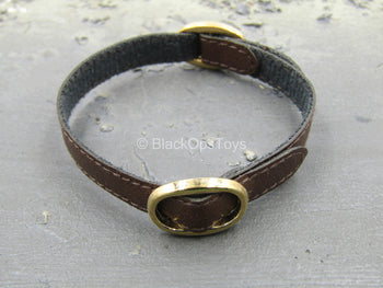 Persian Empire - Bowman - Brown Leather-Like Belt