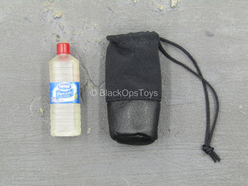 Emergency Unit - Water Bottle w/Pouch
