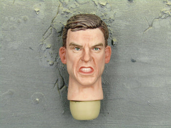 MINT IN BOX - Male Head Sculpt w/Expression Version 1