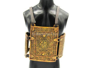 Persian Empire - Bowman - METAL Chest Armor