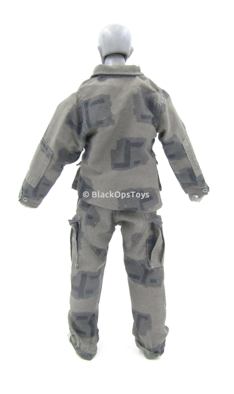 USMC MOUT - Grey Urban Camo Uniform Set
