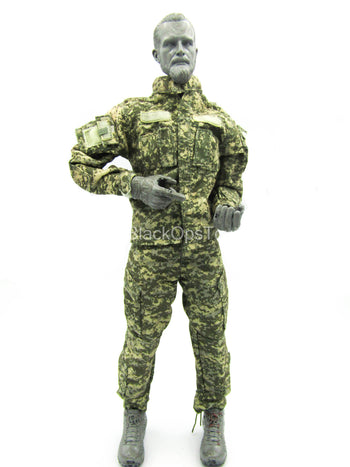 US Army EOD - ACU Camo Combat Uniform