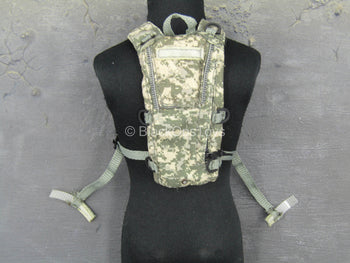 US Army EOD - ACU Camo Hydration Pack