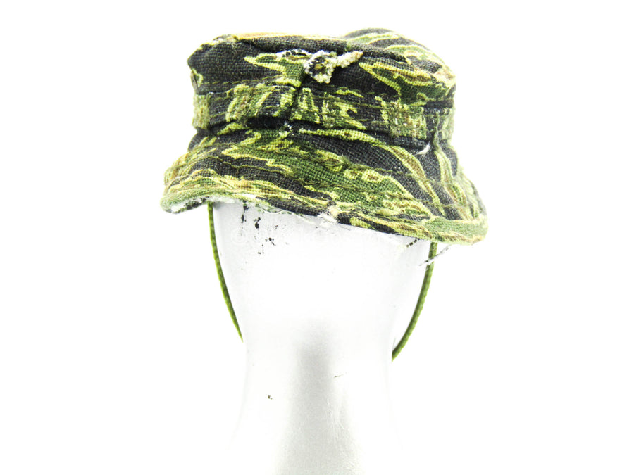 U.S. Navy Seal - Tiger Stripe Boonie Hat