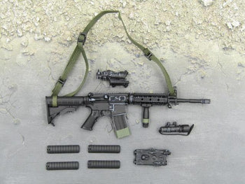 CIA SOG Field Operator Exclusive - M4 Rifle & Accessory Set