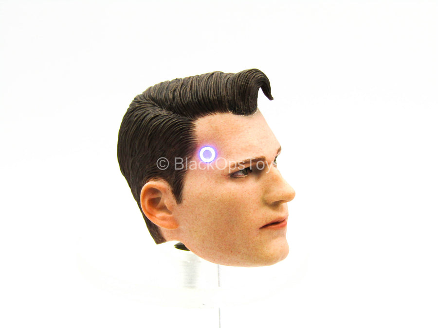 The Negotiator - Male Base Body w/Light-Up Head Sculpt