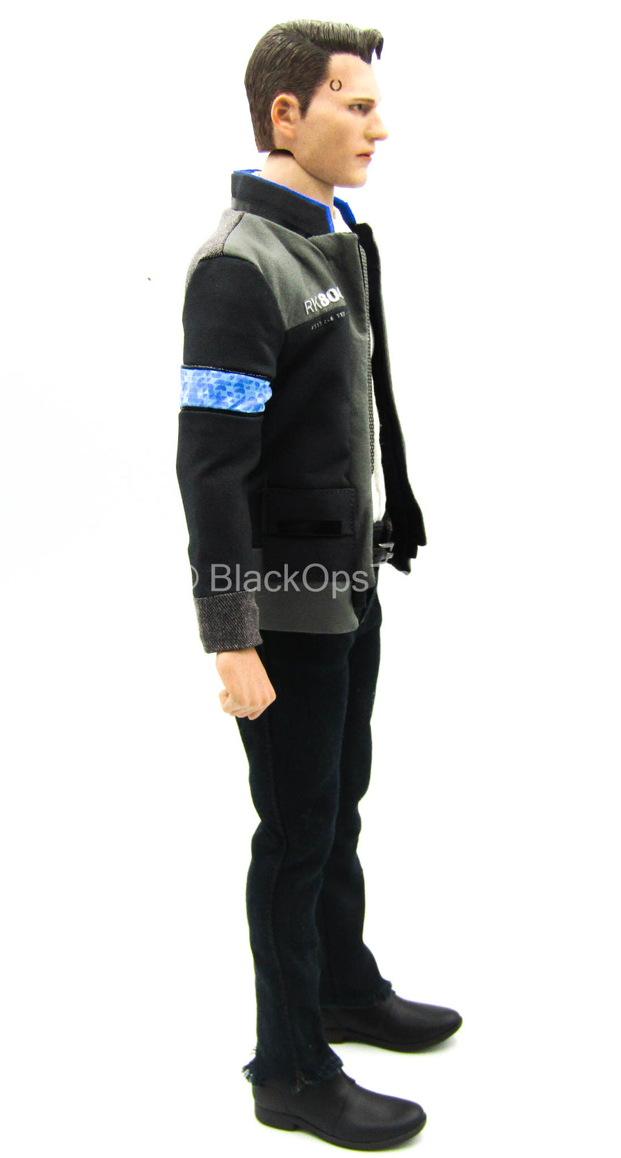 The Negotiator - Male Dressed Body w/Light-Up Head Sculpt