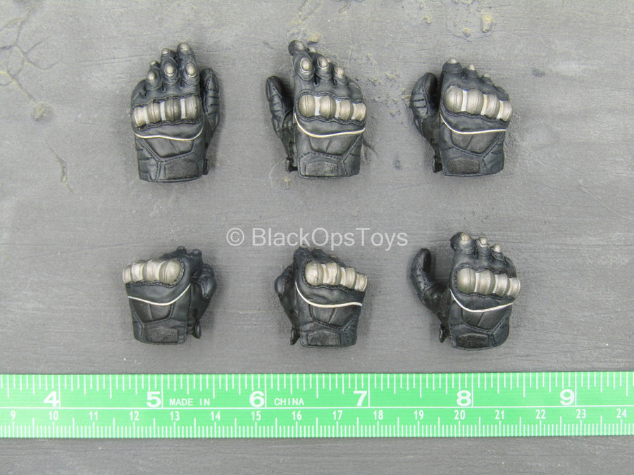 Predators - Noland - Gloved Hand Set (x6)