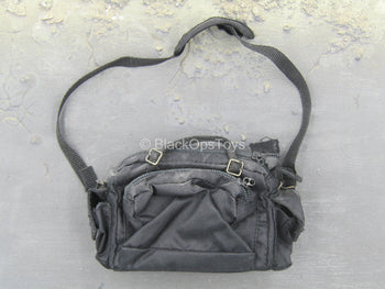 Terminator 2 - Black Cross Body Bag