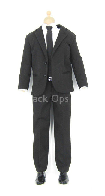 Pulp Fiction - Vincent Vega - Male Base Body w/Suit