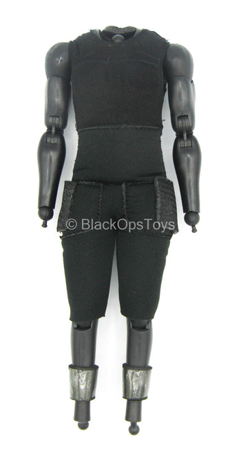 STAR WARS - Darth Maul - Black Male Base Body w/Padding