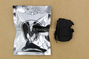 1/12 - Stealth Ops Gomez - Backpack w/Mini Figure (Packaged)