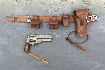 Hellboy - The Good Samaritan Pistol w/Belt & Holster