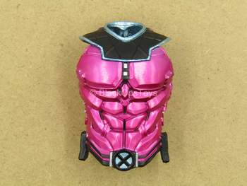 Gambit - Pink Armored Vest