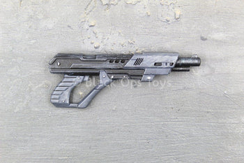 GI JOE - Cobra Commander - Laser Pistol Exclusive Item