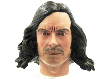 Van Helsing - Head Sculpt in Hugh Jackman Likeness