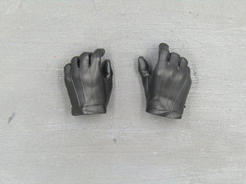 Van Helsing - Black Gloved Hand Set (x2)
