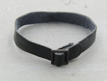 Van Helsing - Black Leather Like Belt