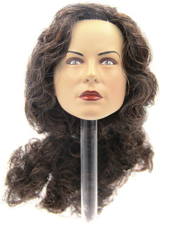 Anna Valerious - Female Head Sculpt in Kate Beckinsale Likeness