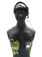 USMC 2nd MEB Helmand - Radio w/Headset
