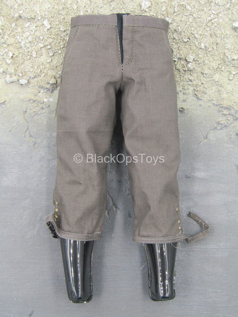 Pirates Of The Caribbean 4 - Grey Pants
