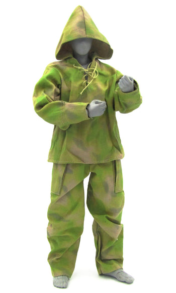 STAR WARS - Rebel Infantry - Camo Uniform Set