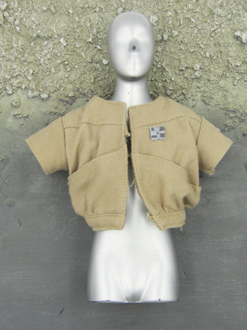 STAR WARS - Rebel Infantry - Tan Rebel Jacket