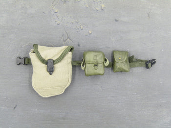STAR WARS - Rebel Infantry - Belt & Molded Pouch Set