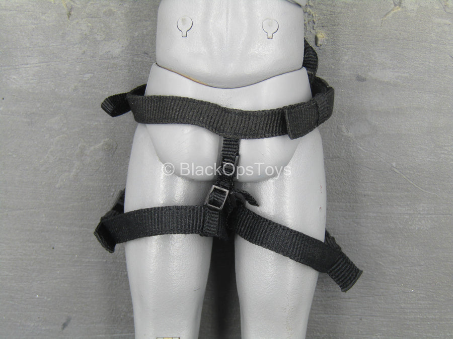 Special Boat Service - Black Extraction Harness