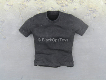 UNIFORM - Black T-Shirt
